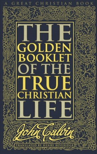 9781610100601: Golden Booklet of The True Christian Life