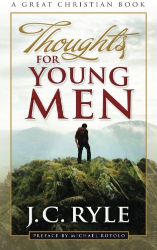 9781610100700: Thoughts For Young Men