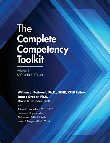 9781610143752: The Complete Competency Toolkit, Volume 1