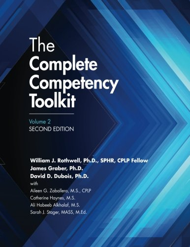 9781610143769: The Complete Competency Toolkit, Volume 2