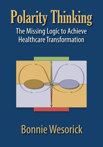 Polarity Thinking: The Missing Logic to Achieve Healthcare Transformation