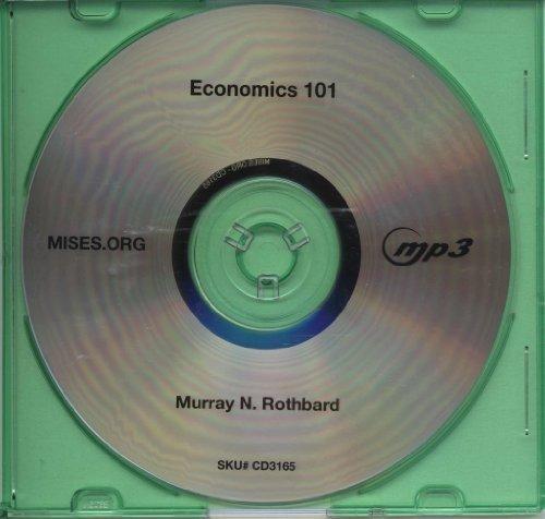 9781610161909: Economics 101 Audiobook