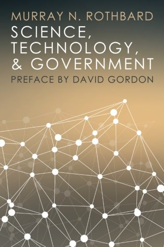 9781610166485: Science, Technology, and Government - Large Print