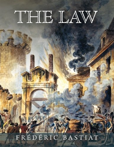 9781610166522: The Law (Large Print Edition)