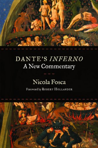 9781610170284: Dante's Inferno: A New Commentary