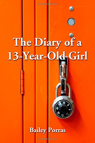 9781610180788: Diary of a 13-Year-Old Girl