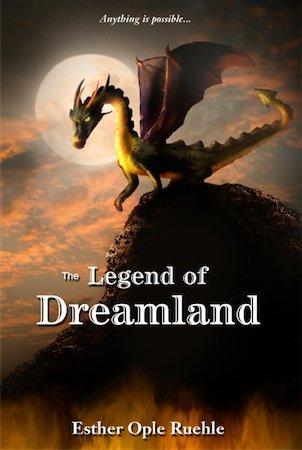 9781610181075: The Legend of Dreamland