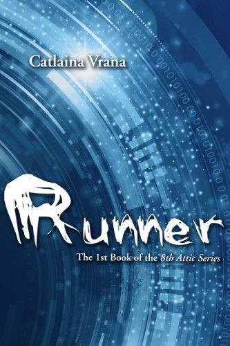 Runner: Catlaina Vrana