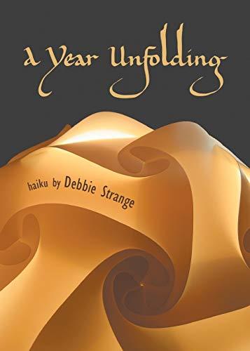 A Year Unfolding (Paperback): Debbie Strange