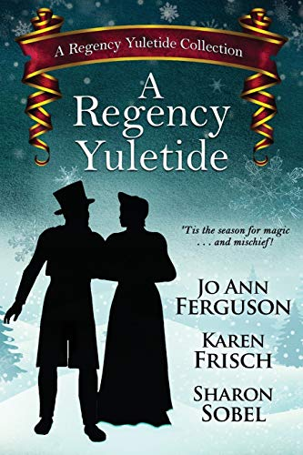 9781610260862: A Regency Yuletide (Regency Yuletide Collection) (Volume 1)