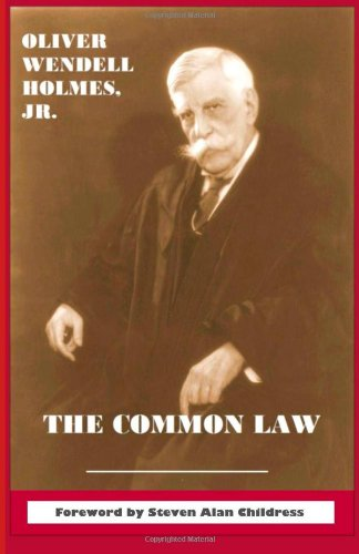 9781610270007: The Common Law
