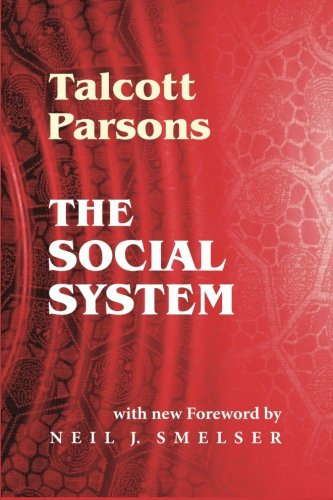 9781610271394: The Social System