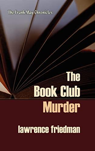 9781610271462: The Book Club Murder