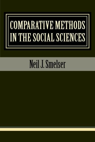 9781610271707: Comparative Methods in the Social Sciences
