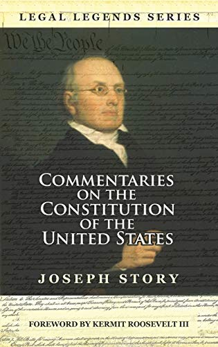 9781610271967: Commentaries on the Constitution of the United States