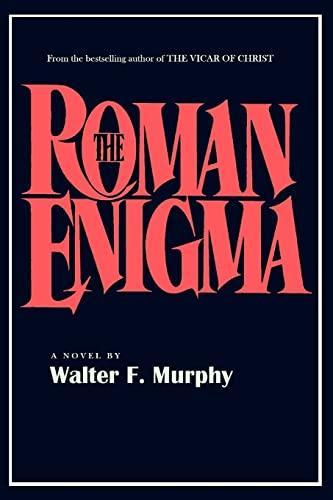 9781610272513: The Roman Enigma