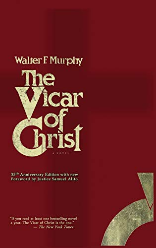 9781610272841: The Vicar of Christ
