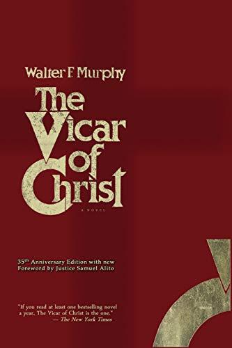 9781610278065: The Vicar of Christ