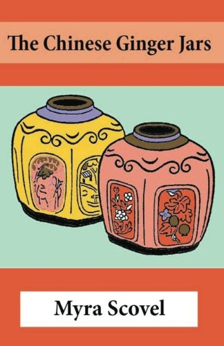 9781610279123: The Chinese Ginger Jars