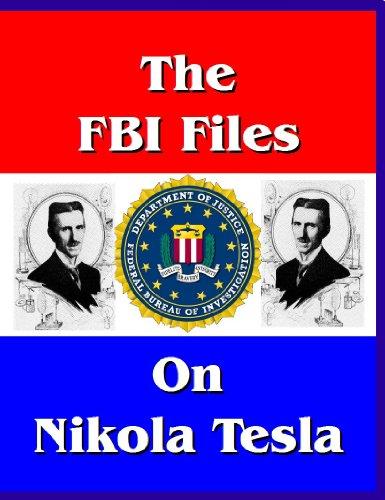 9781610330831: The FBI Files on Nikola Tesla