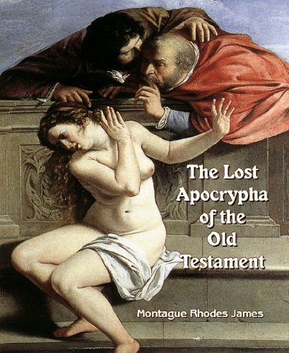 9781610334303: The Lost Apocrypha of the Old Testament : Their Titles and Fragments