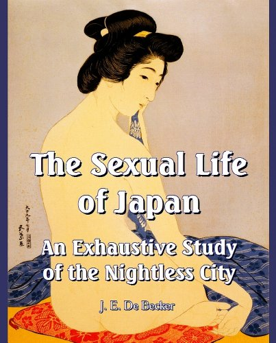 9781610335089: The Sexual Life of Japan