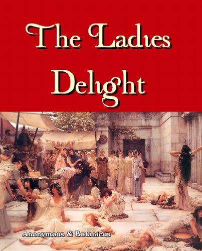 9781610335188: The Ladies Delight (Large Print)
