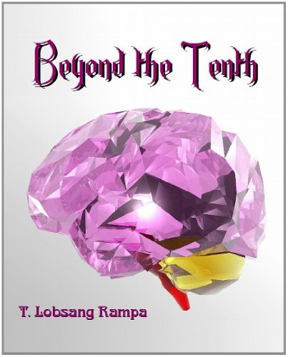 Beyond the Tenth (Large Print) (1610337557) by T. Lobsang Rampa