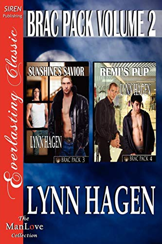The Brac Pack Collection, Volume 1 [Box Set 22] (Siren Publishing The Lynn Hagen ManLove Collection)