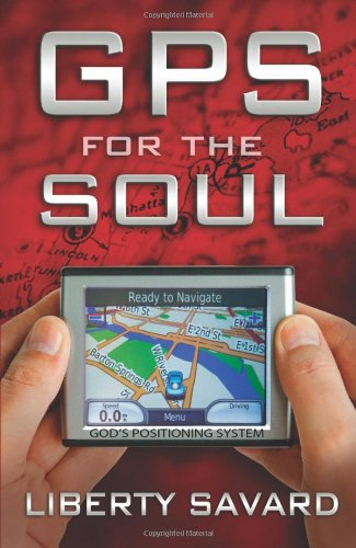 9781610360043: GPS For The Soul