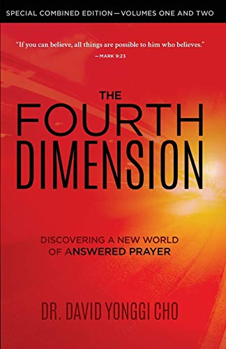 9781610369992: The Fourth Dimension: Combined Edition