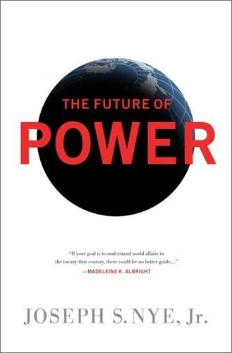 9781610390699: The Future of Power