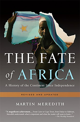 9781610390712: The Fate of Africa: A History of the Continent Since Independence