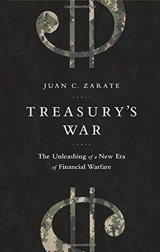 9781610391153: Treasury's War: The Unleashing of a New Era of Financial Warfare