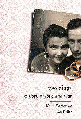 9781610391221: Two Rings: A Story of Love and War