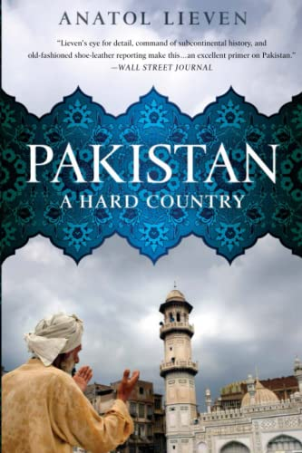 9781610391450: Pakistan: A Hard Country