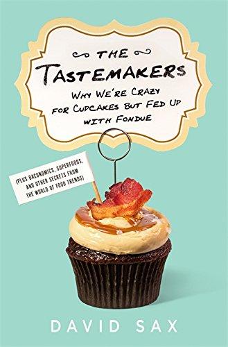 Tastemakers: Sax, David