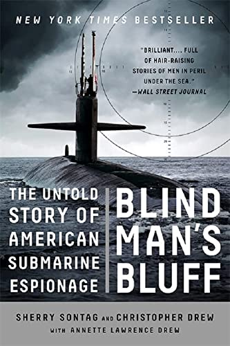 9781610393584: Blind Man's Bluff: The Untold Story of American Submarine Espionage