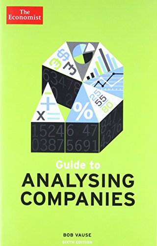 9781610394789: Guide to Analysing Companies (The Economist)