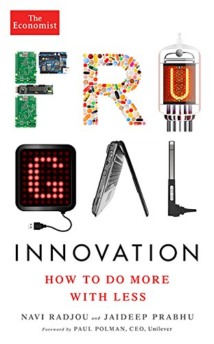 9781610395052: Frugal Innovation: How to Do More with Less (Economist Books)