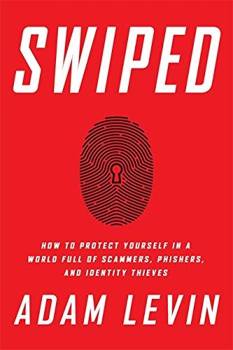 Swiped: Levin, Adam