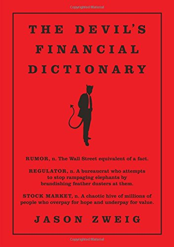 9781610396059: Devil's Financial Dictionary