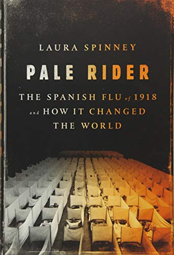 9781610397674: Pale Rider: The Spanish Flu of 1918 and How It Changed the World