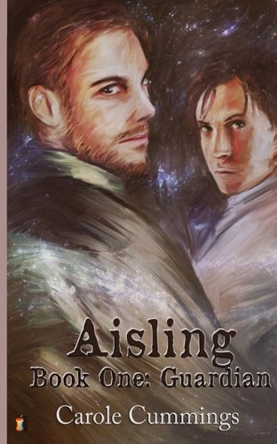 9781610401180: Aisling, Book One: Guardian