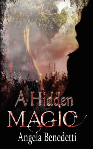 9781610403504: A Hidden Magic