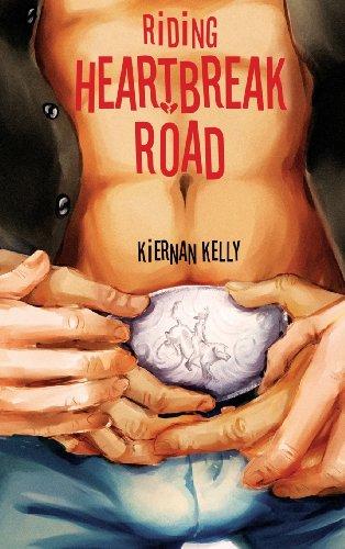 9781610405720: Riding Heartbreak Road