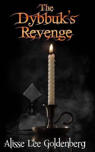 9781610409827: The Dybbuk's Revenge