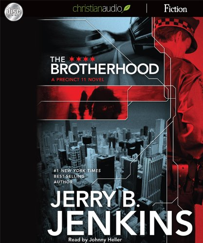 9781610450720: The Brotherhood (Precinct 11 Novels) (Precinct 11 Novels (Audio))