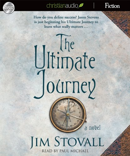9781610452076: The Ultimate Journey: A Novel