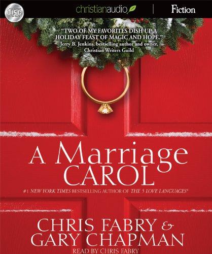 9781610452274: A Marriage Carol